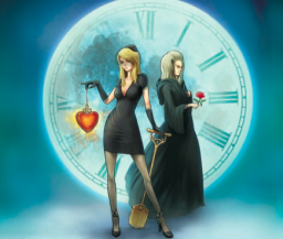Image from Heart of Time, written and devised by Amy Bird
