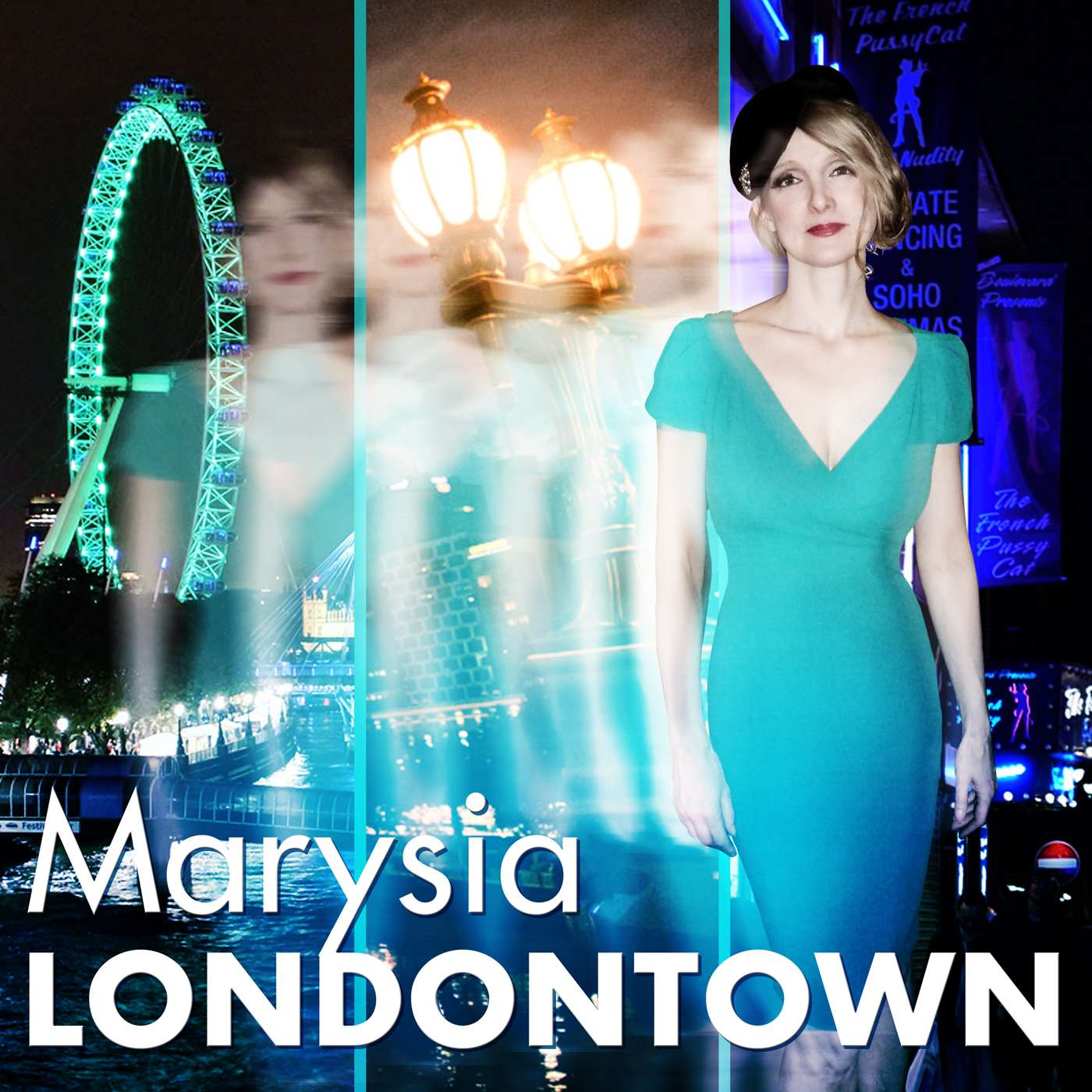 Londontown Track  Marysia
