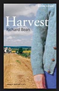 Harvest Richard Bean