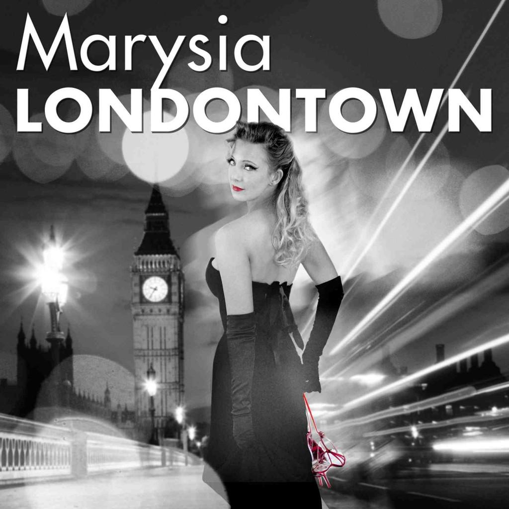 LONDONTOWN-Marysia