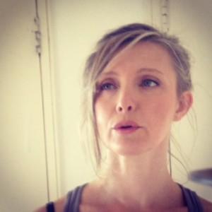 Marysia Trembecka May 2014