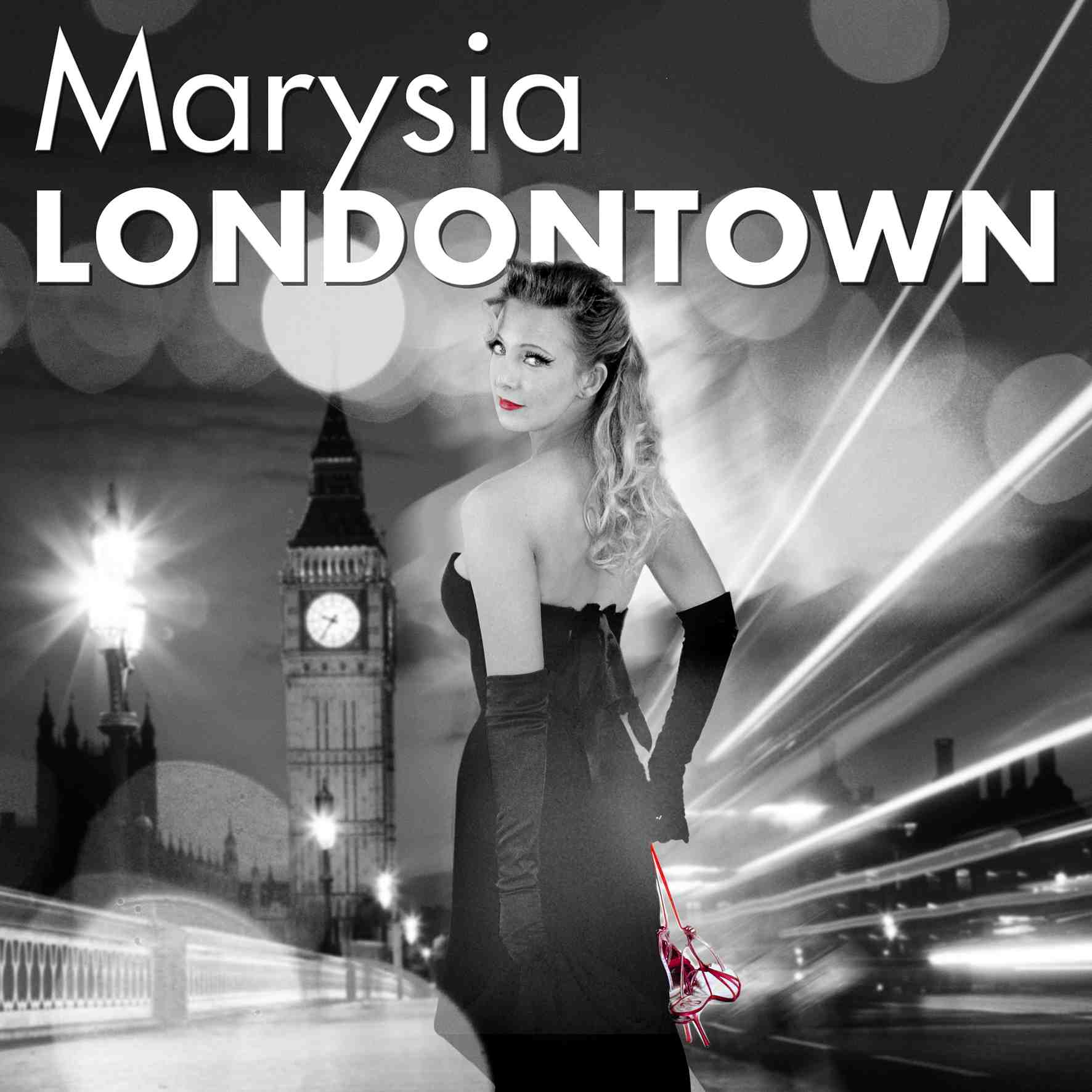 The official 'Londontown' image ;-)