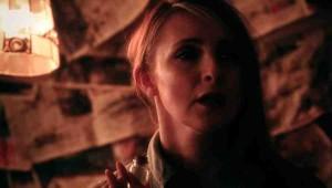 Marysia Trembecka Actress BFI SCIFI 48HR Film Challenge