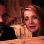 Marysia Trembecka Terry Grant BFI SCIFI 48HR Film Challenge 2