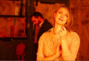 marysia trembecka actress SCIFI 48 hour film challenge 2014
