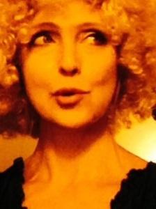 The Singing Psychic Marysia Trembecka